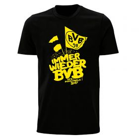 BVB DFB Pokal Cup Final 2017 T-Shirt