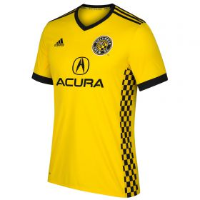 Columbus Crew Away Shirt 2017-18