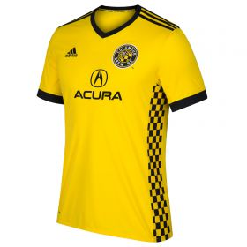 Columbus Crew Away Shirt 2017-18 - Kids