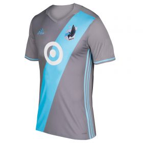 Minnesota United Home Shirt 2017 - Kids