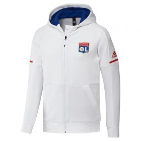 Olympique Lyon Home Anthem Jacket