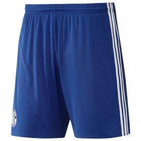 Schalke 04 Away Shorts 2017-18