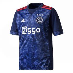 Ajax Away Shirt 2017-18