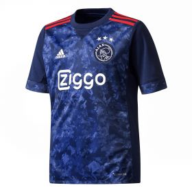 Ajax Away Shirt 2017-18 - Kids