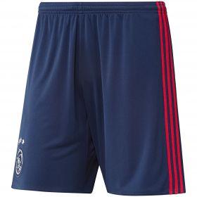 Ajax Away Shorts 2017-18