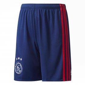 Ajax Away Shorts 2017-18 - Kids