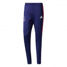 Ajax Training Pant - Dark Blue