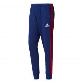 Ajax Training Sweat Pant - Dark Blue