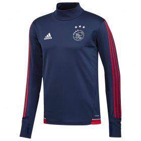 Ajax Training Top - Dark Blue