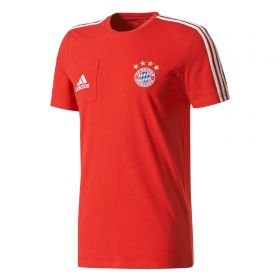 Bayern Munich Training T-Shirt - Red