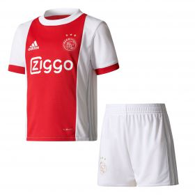 Ajax Home Mini Kit 2017-18