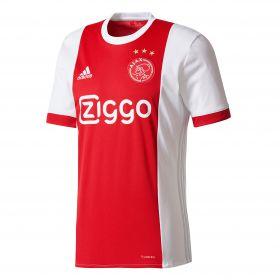Ajax Home Shirt 2017-18