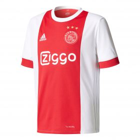 Ajax Home Shirt 2017-18 - Kids