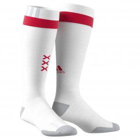 Ajax Home Socks 2017-18