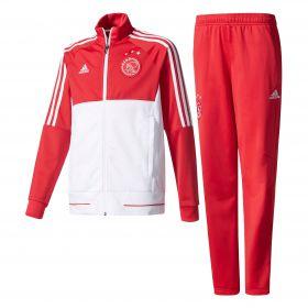 Ajax Training Presentation Suit - Red - Kids