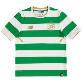 Celtic Home Shirt 2017-18 - Kids