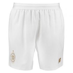 Celtic Home Shorts 2017-18