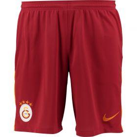 Galatasaray Home Stadium Shorts 2017-18