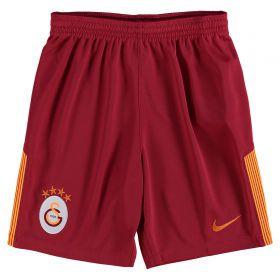 Galatasaray Home Stadium Shorts 2017-18 - Kids