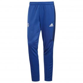 Schalke 04 Training Pant - Blue - Kids