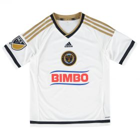 Philadelphia Union Away Shirt 2015-16 - Kids with Maurice Edu 8 printing