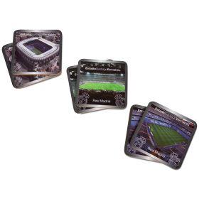 Real Madrid Bernabeu Coasters