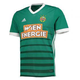 SK Rapid Wien Home Shirt 2017-18