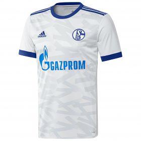 Schalke 04 Away Shirt 2017-18 - Kids