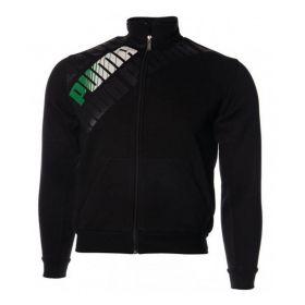 Детски Суичър PUMA Boys Graphic Sweat Jacket