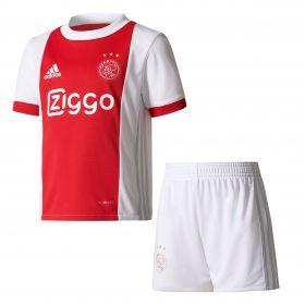 Ajax Home Baby Kit 2017-18