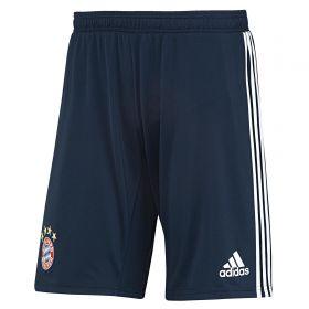 Bayern Munich Training Short - Navy