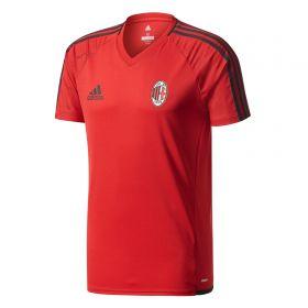 AC Milan Training Jersey - Red