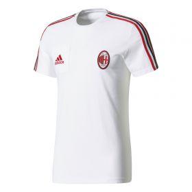 AC Milan Training T-Shirt - White