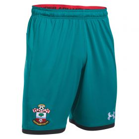 Southampton Away Shorts 2017-18