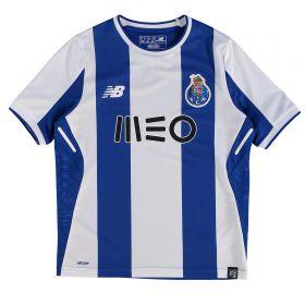 FC Porto Home Shirt 2017-18 - Kids