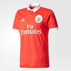 Benfica Home Shirt 2017-18