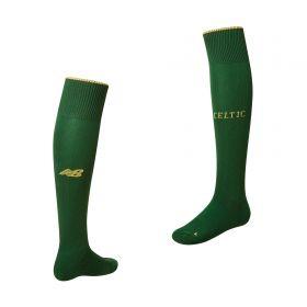 Celtic Away Socks 2017-18
