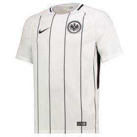 Eintracht Frankfurt Home Stadium Shirt 2017-18 - Kids