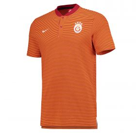 Galatasaray Authentic Grand Slam Polo - Red
