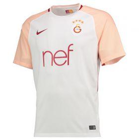 Galatasaray Away Stadium Shirt 2017-18