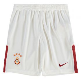Galatasaray Away Stadium Shorts 2017-18 - Kids