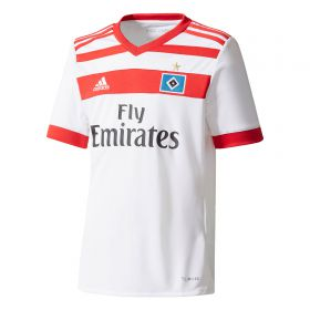 Hamburg Home Shirt 2017-18 - Kids