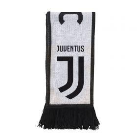 Juventus Home Scarf - White