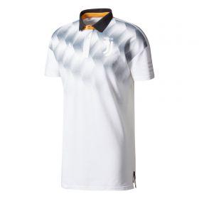 Juventus Polo - White