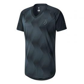 Juventus T-Shirt - Black