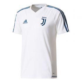 Juventus Training Jersey - White
