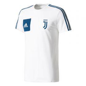 Juventus Training T-Shirt - White