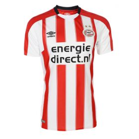 PSV Home Shirt 2017-18 - Kids