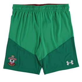 Southampton Home Goalkeeper Shorts 2017-18 - Kids
