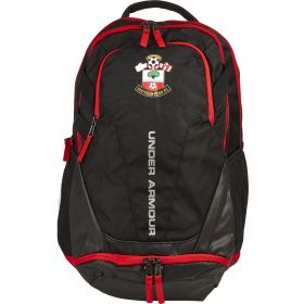 Southampton Hustle Bag - Black